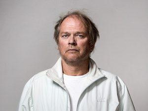 Dennis Töllborg